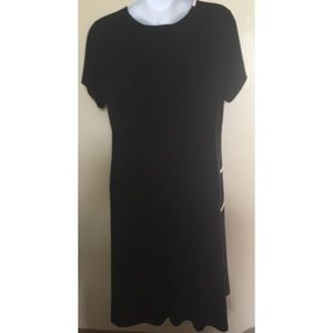 connected apparel Dresses - Connected Apparel Short Sleeve Dress